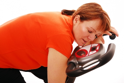 metabolism testing weight loss